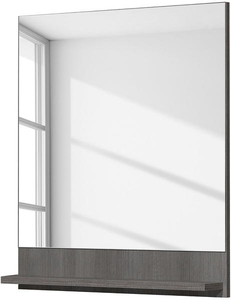 Pelipal Rahmenspiegel 68x60cm Oliver (980.826009)