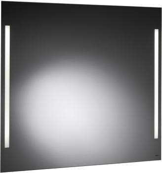 emco Premium mit LED-Beleuchtung 80x70x3,4cm (449600073)