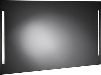 emco Premium mit LED-Beleuchtung 120x70x3,4cm (449600075)