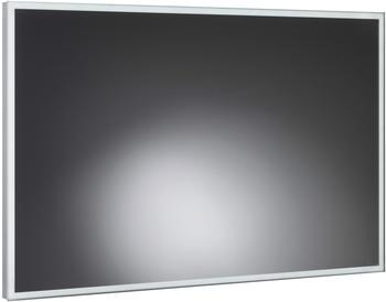 emco Prestige mit LED-Beleuchtung 79,3x64,3cm silber eloxiert (919606080)