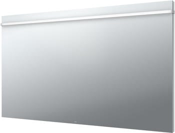 emco Select mit LED-Beleuchtung 121x70cm (449600083)