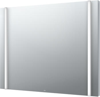 emco Select mit LED-Beleuchtung 80x61cm (449600085)