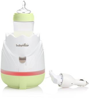 Babymoov Dampf-Flaschenwärmer Tulpe (A002030)