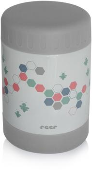 Reer DesignLine Warmhaltebox Edelstahl (90410)