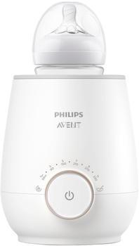 Philips AVENT SCF358 Babyflaschenwärmer weiß/grau