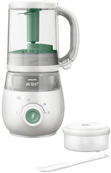 Philips AVENT 4-in-1-Babynahrungszubereiter SCF885/01