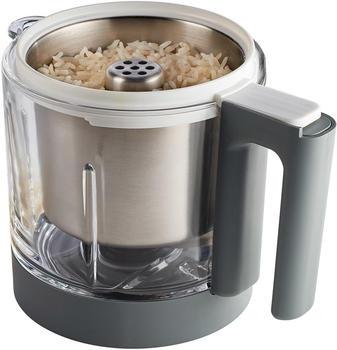 Beaba Garkorb Pasta / Rice cooker für Babycook Neo weiß