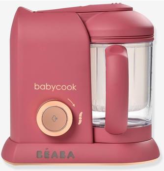 Beaba Babycook Solo litchee