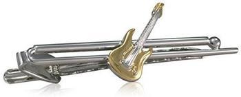 Lindenmann Krawattennadel E-Gitarre (8107)