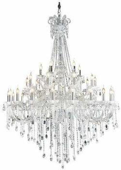 Spot-Light Exklusiver Kronleuchter Kristall Quenn 9140352