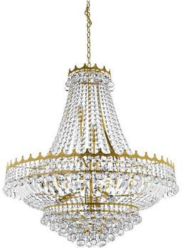 Searchlight Versailles 13-flammig E14 gold (9112-82GO)