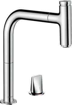 Hansgrohe Select 200 chrom (73804000)