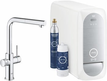 GROHE Blue Home Starter Kit L-Auslauf (31539000)