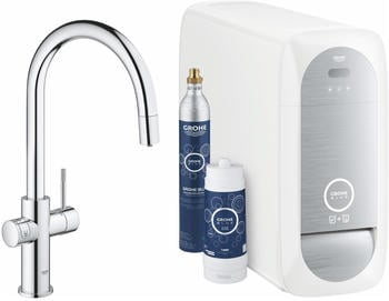 GROHE Blue Home Starter-Kit C-Auslauf (31541000)