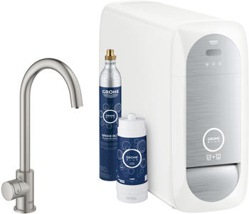 GROHE Blue Home Mono Starter-Kit (31498DC1)
