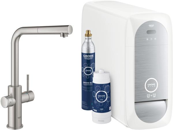 GROHE Blue Home Starter Kit L-Auslauf (31539DC0)