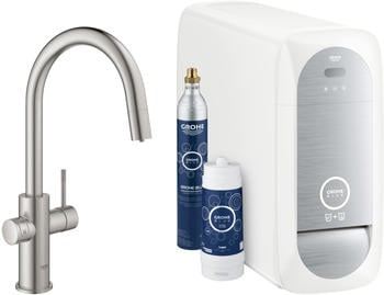 GROHE Blue Home Starter-Kit C-Auslauf (31541DC0)