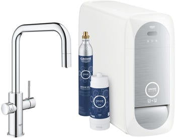 GROHE Blue Home Starter Kit U-Auslauf (31543000)