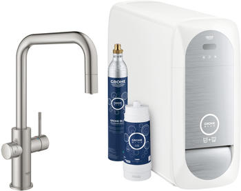 GROHE Blue Home Starter Kit U-Auslauf (31543DC0)