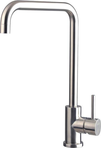 Schneeberg Dieci Einhand-Spültischbatterie Edelstahl (796060)