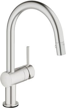GROHE Minta Touch chrom (31358002)