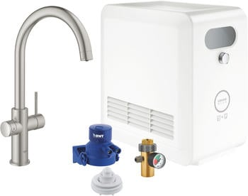 GROHE Blue Professional Starter Kit (31323DC2)