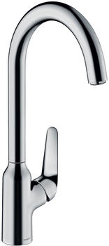 Hansgrohe Focus M42 220 chrom (71802000)