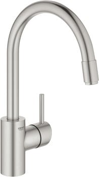 GROHE Concetto supersteel (32663DC3)