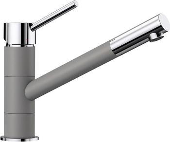 Blanco Kano aluminium metallic (525029)