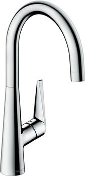 hansgrohe-talis-m51-einhebel-kuechenmischer-260-niederdruck-offene-warmwasserbereiter-1jet-chrom-72812000