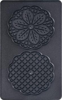 Tefal Snack Collection Feingebäck XA 8007