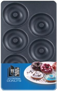 Tefal Snack Collection Donuts XA 8011