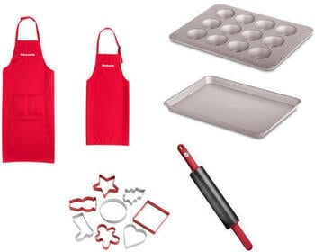 KitchenAid Family Set