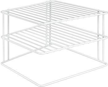 metaltex-silos-eck-schrankeinsatz-2-etagen-25-x-19-cm