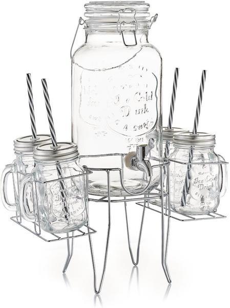 Zeller Getränkespender SET 19748
