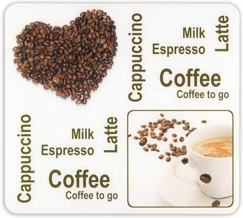 Wenko Multi-Platte Kaffeegenuss