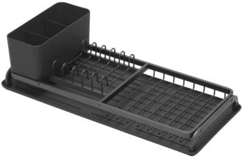 brabantia-kompaktes-abtropfgestell-dark-grey