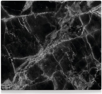 Zeller Herdabdeckplatte Marmor 26315