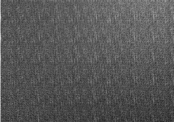 ASA Tischset woven grey 46 x 33 cm (grau)