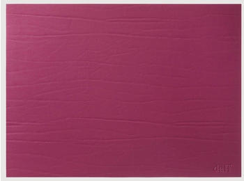 daff-leatherixx-set-dumbo-red-wine-tischset-31-x-42-cm-rot