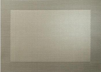 asa-tischset-gewebter-rand-bronze-metallic-46-x-33-cm-bronze