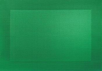 asa-tischset-gewebter-rand-wacholder-gruen-46-x-33-cm-gruen