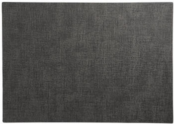 ASA Tischset meli-melo coal 46 x 33 cm (grau)