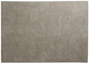 ASA Tischset meli-melo earth 46 x 33 cm (grau)