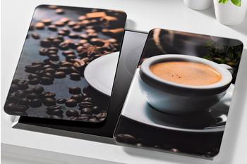 wenko-abdeckplatten-2er-set-espresso-tasse-braun