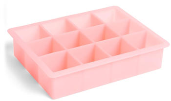 HAY Eiswürfel-Bereiter XL pink