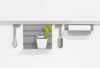 Kesseböhmer Linero MosaiQ Starter Set Maxi Titan grau