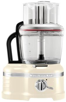 KitchenAid Artisan Food Processor 4 L 5KFP1644 EAC almond cream
