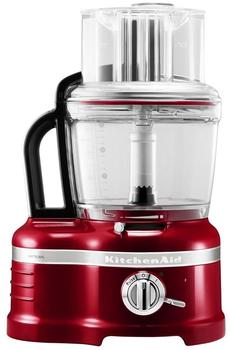 KitchenAid Artisan Food Processor 4 L 5KFP1644 ECA candy apple