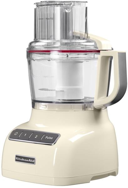 KitchenAid Food Processor 2,1 L 5KFP0925 EAC creme